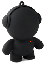 Produktfoto Mobi 70129 Headphonies Softy