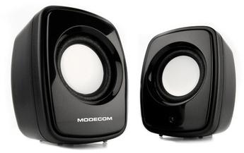 Produktfoto Modecom G-P-02009-BLA-2 MC-2009