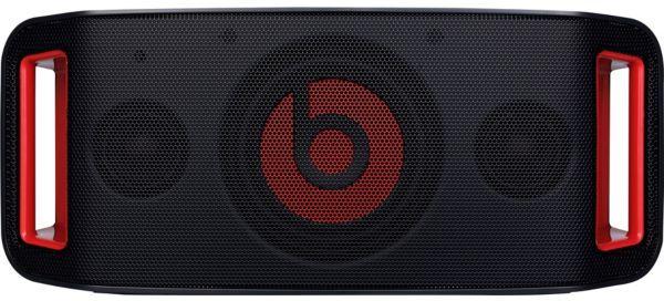 beats by dr dre beatbox portable bluetooth lautsprecher. Black Bedroom Furniture Sets. Home Design Ideas