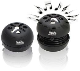 Produktfoto Moshi BASS Burger Portable Speakers