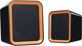 Produktfoto Omega OG-220C Black & Orange 2.0 (10353)