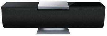 Produktfoto Onkyo ABX-100 Black