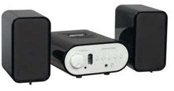 Produktfoto Peachtree Audio Musicbox
