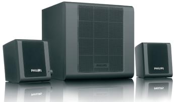 Produktfoto Philips MMS 131 2.1