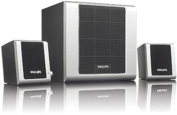 Produktfoto Philips MMS 231