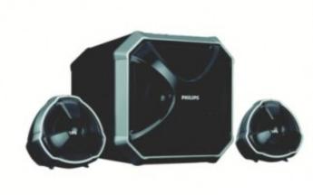 Produktfoto Philips MMS 430