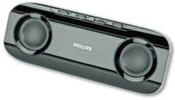 Produktfoto Philips Portable Speakers