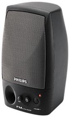 Produktfoto Philips SBC BC 200 T+A
