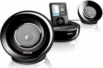 Produktfoto Philips SBD 6000/00