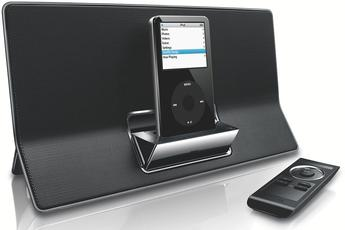Produktfoto Philips SBD8000 Speaker DOCK