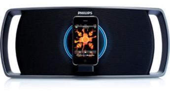 Produktfoto Philips SBD8100
