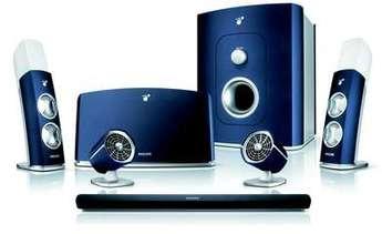 Produktfoto Philips AMBX Speaker