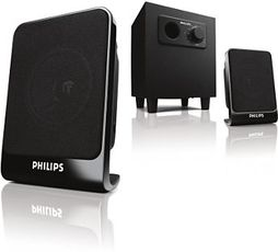 Produktfoto Philips SPA 1302