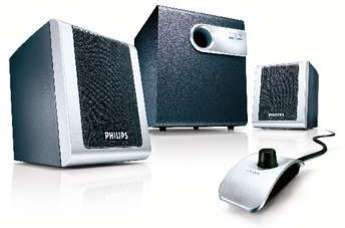 Produktfoto Philips SPA 2310