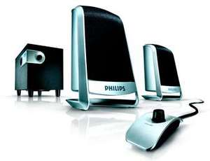 Produktfoto Philips SPA2300