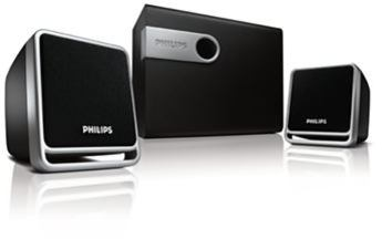 Produktfoto Philips SPA2341/10