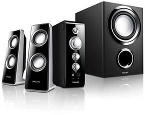Produktfoto Philips SPA3350