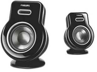 Produktfoto Philips SPA9350 2.1