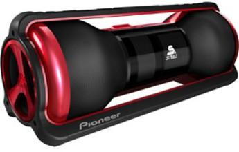 Produktfoto Pioneer STZ-D10Z-R RED