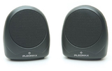 Produktfoto Pleomax PSP-700 USB Speakers Black