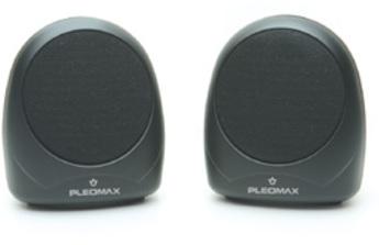Produktfoto Pleomax PSP-7000XB Crystal Black