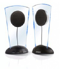 Produktfoto Rimax Music LED Speakers