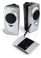 Produktfoto Rimax Wireless Speakers