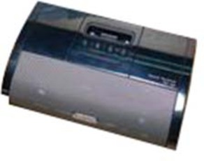 Produktfoto Rockridgesound ELAV-2 Black