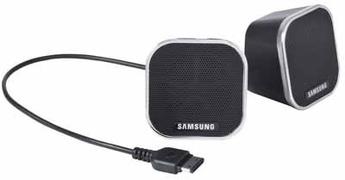 Produktfoto Samsung ASP-600S