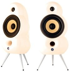 Produktfoto Scandyna MP001 MiniPod Speakers White