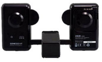 Produktfoto Sonic Gear 2GO I-300