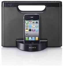 Produktfoto Sony RDP-M5IPB