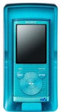 Produktfoto Sony RDP-NWR100 RED
