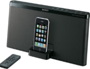 Produktfoto Sony RDP-X50IP
