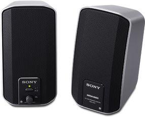 Produktfoto Sony SRS-A 202
