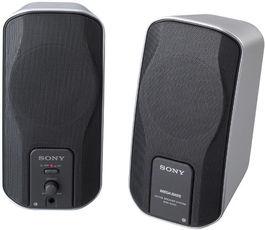 Produktfoto Sony SRS-A 205