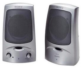 Produktfoto Sony SRS-A 57