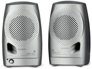 Produktfoto Sony SRS-A17