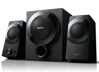 Produktfoto Sony SRS-D 2 K