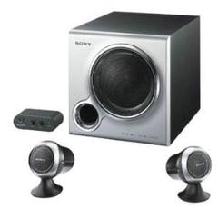 Produktfoto Sony SRS-D2100