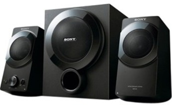 Produktfoto Sony SRS-D5