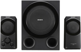 Produktfoto Sony SRS-D8