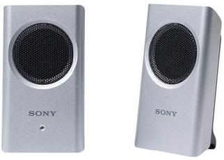 Produktfoto Sony SRS M30