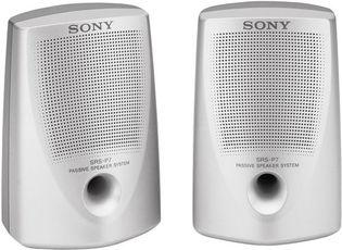Produktfoto Sony SRS-P7