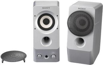 Produktfoto Sony SRS-Z 510 PC