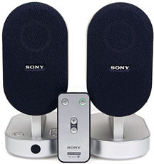 Produktfoto Sony SRS-ZX1