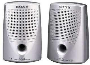 Produktfoto Sony SRS-7