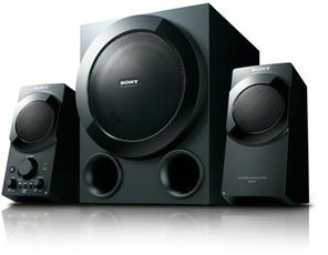Produktfoto Sony SRS-9