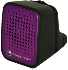 Produktfoto Sony Ericsson MPS-30
