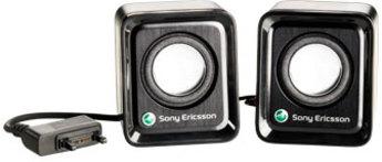 Produktfoto Sony Ericsson MPS-70